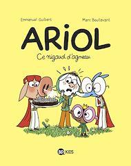 Téléchargez le livre :  Ariol, Tome 14