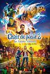 Télécharger le livre :  Chair de Poule, Le roman du film 2