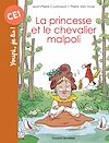 Télécharger le livre :  La princesse et le chevalier malpoli