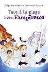 Télécharger le livre :  Tous à la plage avec Vampirette !