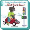 Télécharger le livre :  Petit Ours Brun, Mini Imagier - Les véhicules