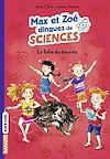 Télécharger le livre :  Les carnets de sciences de Max et Zoé, Tome 04