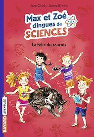 Téléchargez le livre :  Les carnets de sciences de Max et Zoé, Tome 04