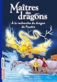 Téléchargez le livre :  Maîtres des dragons, Tome 07