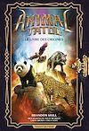 Télécharger le livre :  Animal Tatoo hors série, Tome 01