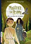 Télécharger le livre :  Maléfice sur Rome, Tome 05
