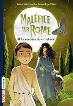 Download this eBook Maléfice sur Rome, Tome 05