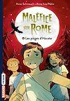 Télécharger le livre :  Maléfice sur Rome, Tome 06