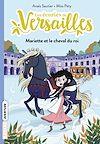 Télécharger le livre :  Les écuries de Versailles, Tome 01