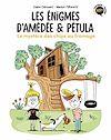 Télécharger le livre :  Les énigmes d'Amédée et Pétula, Tome 01