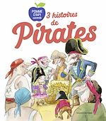 Download this eBook 3 histoires de pirates