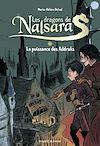 Télécharger le livre :  Les dragons de Nalsara compilation, Tome 05
