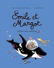 Téléchargez le livre :  Émile et Margot, Tome 10