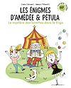 Télécharger le livre :  Les énigmes d'Amédée et Pétula, Tome 02