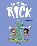 Téléchargez le livre :  Préhistoric Rick, Tome 04