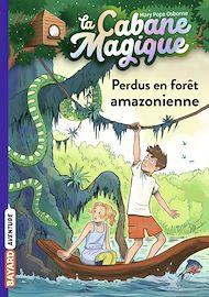Téléchargez le livre :  La cabane magique, Tome 05