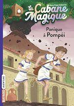 Téléchargez le livre :  La cabane magique, Tome 08
