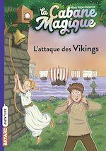 Téléchargez le livre :  La cabane magique, Tome 10