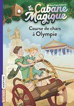 Téléchargez le livre :  La cabane magique, Tome 11