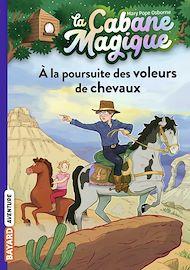 Téléchargez le livre :  La cabane magique, Tome 13