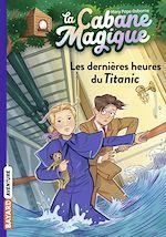 Téléchargez le livre :  La cabane magique, Tome 16