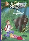 Télécharger le livre :  La cabane magique, Tome 21