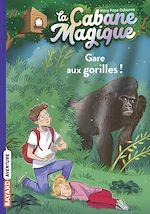 Téléchargez le livre :  La cabane magique, Tome 21