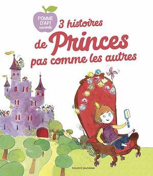 Téléchargez le livre :  3 Histoires de princes pas comme les autres