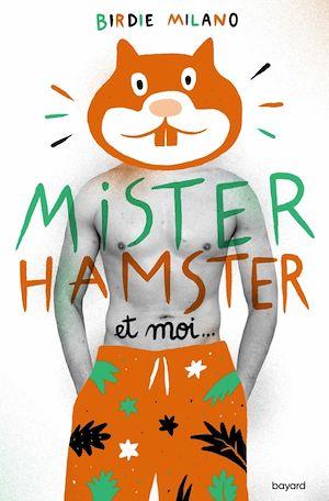 Image de couverture (Mister Hamster et moi...)