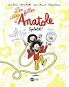 Télécharger le livre :  Les idées folles d'Anatole, Tome 01
