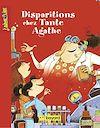 Télécharger le livre :  Disparitions chez Tante Agathe