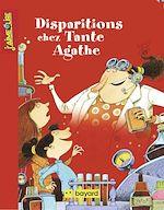 Download this eBook Disparitions chez Tante Agathe