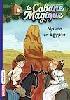 Télécharger le livre :  La cabane magique, Tome 46