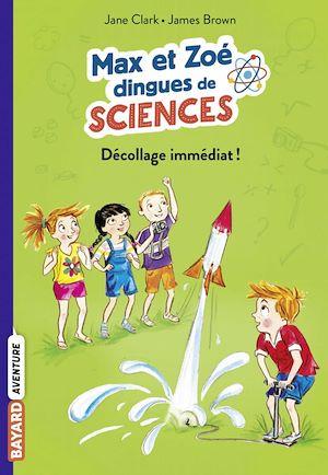 Les carnets de sciences de Max et Zoé, Tome 03