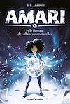 Amari, Tome 01 | ALSTON, B.B.