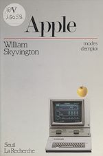 Téléchargez le livre :  Apple : modes d'emploi