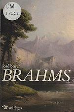 Download this eBook Brahms
