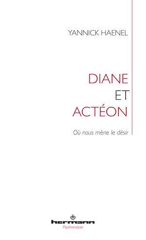 Téléchargez le livre :  Diane et Actéon