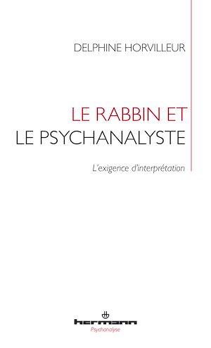 Téléchargez le livre :  Le rabbin et le psychanalyste