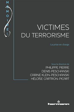 Téléchargez le livre :  Victimes du terrorisme