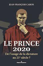 Téléchargez le livre :  Le Prince 2020
