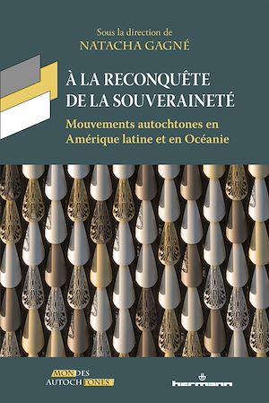 Téléchargez le livre :  À la reconquête de la souveraineté