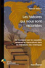 Download this eBook Les histoires qui nous sont racontées