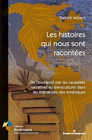 Téléchargez le livre :  Les histoires qui nous sont racontées