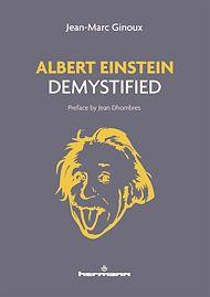 Téléchargez le livre :  Albert Einstein demystified
