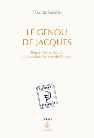 Téléchargez le livre :  Le Genou de Jacques
