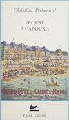 Télécharger le livre :  Proust à Cabourg