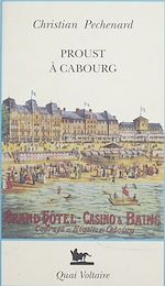 Téléchargez le livre :  Proust à Cabourg