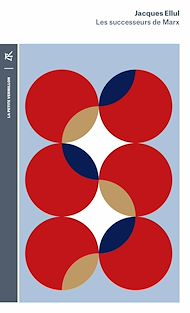 Téléchargez le livre :  Les successeurs de Marx