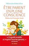 Télécharger le livre :  Etre parent en pleine conscience